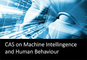 HUMAINT: New research project on Human Behaviour and Machine